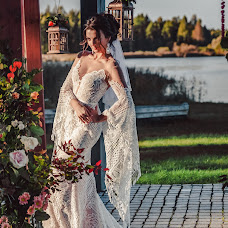 Wedding photographer Inna Sheremet (innasheremet70). Photo of 05.10.2018