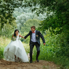 Wedding photographer Andrey Neustroev (DroNN). Photo of 09.10.2014