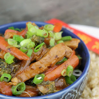 Low Calorie Pork Stir Fry Recipes