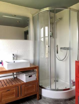 Vente propriété 5 pièces 30450 m2