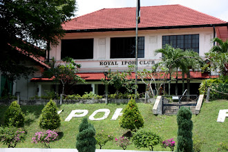Photo: Year 2 Day 114 - Royal Ipoh Club House (Dated Back to 1895)