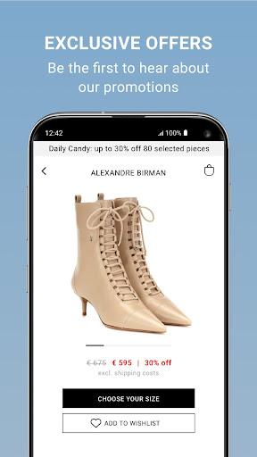 Mytheresa – Luxury Fashion screenshot 5
