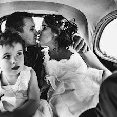 Photographe de mariage Garderes Sylvain (garderesdohmen). Photo du 24.08.2016