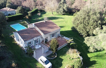 villa à Oletta (2B)
