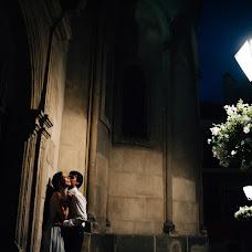 Wedding photographer Taras Noga (Taraskin777). Photo of 29.08.2018
