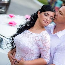 Wedding photographer Aleksey Sinicyn (sax62rus). Photo of 13.08.2016