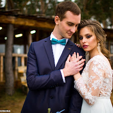 Wedding photographer Viktoriya Kotelnikova (ViktoriyaKot). Photo of 19.03.2018