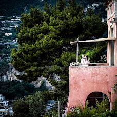Wedding photographer Andrea Pitti (pitti). Photo of 16.06.2017