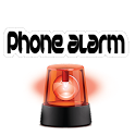 PhoneAlarm icon