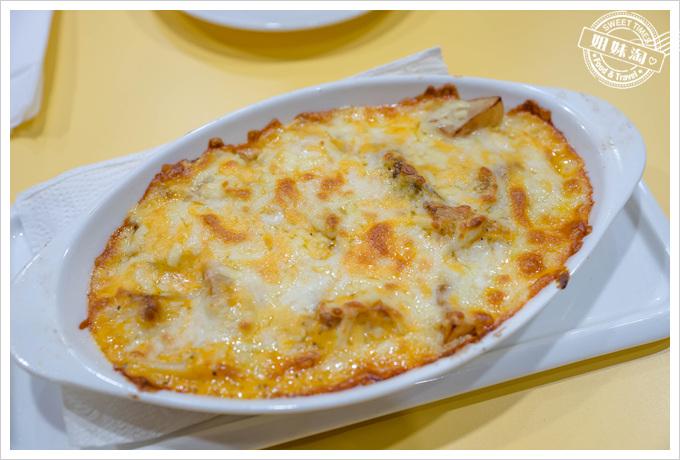 81补丁焗烤馬鈴薯