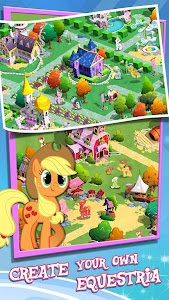 MY LITTLE PONY v2.7.0m