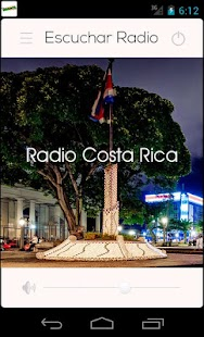 Radio Costa Rica- screenshot thumbnail