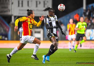 """Eddy Snelders est formel : """"Charleroi est la seule vraie révélation de la saison"""""""