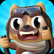 Clash Rider Cat IDLE MOD APK 1.3 (Mega Mod)