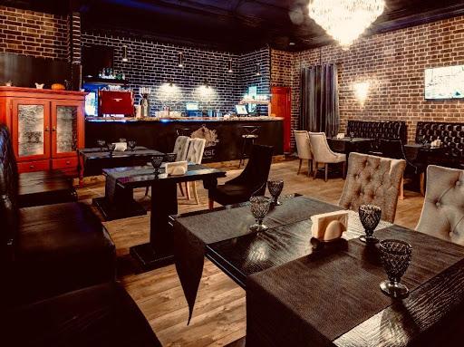 Ресторан для свадьбы «Forest Lounge»