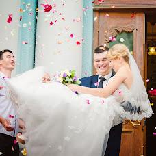Wedding photographer Olga Medvedeva (Leliksoul). Photo of 21.01.2016