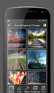 Auto Background Changer 1.1 APK with Mod + Data 3