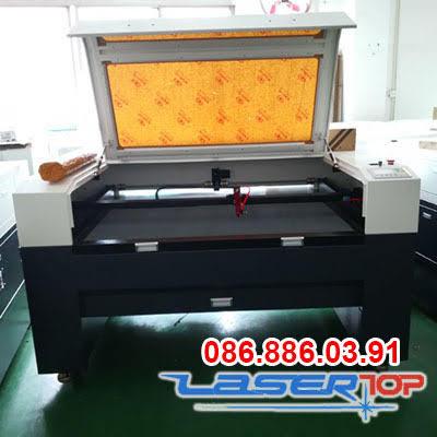 Máy Cắt Khắc Laser LT 1390