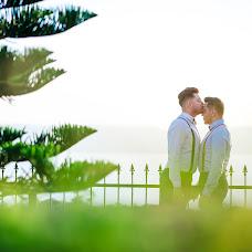Fotógrafo de bodas Martin Ruano (martinruanofoto). Foto del 16.01.2018