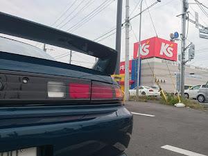 シルビア S14 前期 k's typeSのカスタム事例画像 VVVFしるびいさんの2020年10月05日18:53の投稿