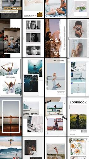 StoryArt - Insta story editor for Instagram 2.5.9 Screenshots 1