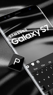 Keyboard for Galaxy S7 - náhled