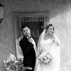 Wedding photographer HECTOR BRYAN (bryan). Photo of 10.09.2015