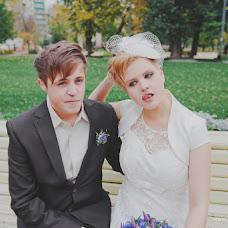 Wedding photographer Yuliya Ovdiyuk (ovdiuk). Photo of 20.12.2012