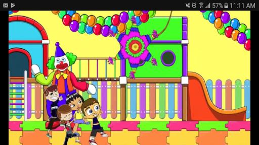 Videos para niños sin internet for PC
