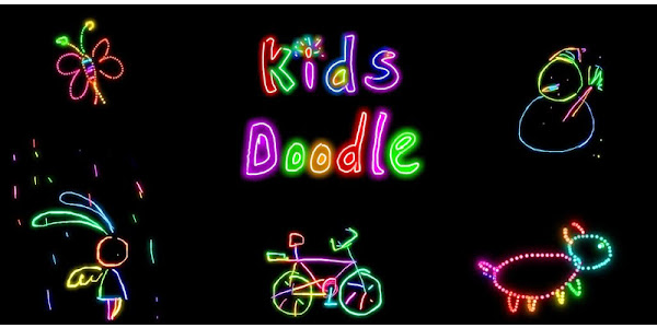 Kids Doodle - Color & Draw - Apps on Google Play