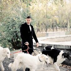 Wedding photographer Anastasiya Bryukhanova (BruhanovaA). Photo of 09.12.2017
