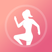 Women Fitness - Female Workout:Burn Fat, Tone Abs