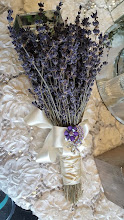 Photo: Lavender Boquet