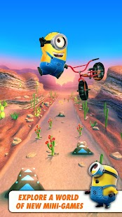 Despicable Me Screenshot