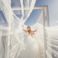 Wedding photographer Anna Bessonova (Besson). Photo of 14.08.2017