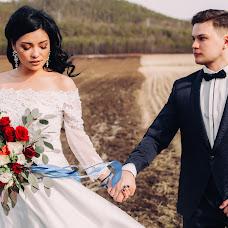 Wedding photographer Maksim Pakulev (Pakulev888). Photo of 18.04.2018