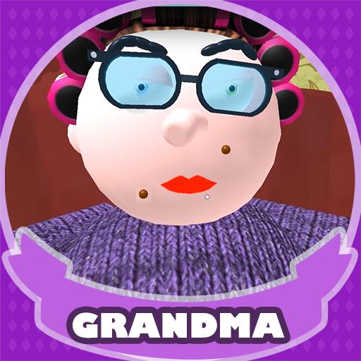 escape de la abuelita roblox new escape grandma s house obby Escape Grandma House Crazy Obby Guide Apps En Google Play