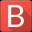 BusinessApp - Ionic icon