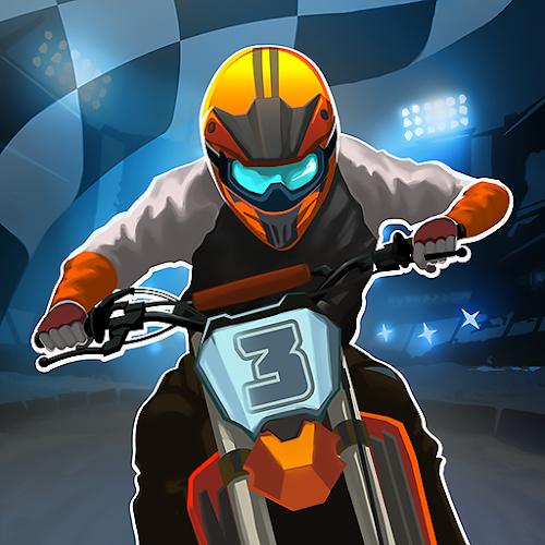 Mad Skills Motocross 3(Mod Money) 0.5.1059mod