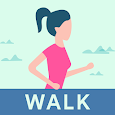 Walking for weight loss app apk