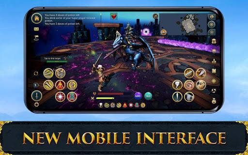 RuneScape Mobile RuneScape_912_5_8_1 screenshots 9