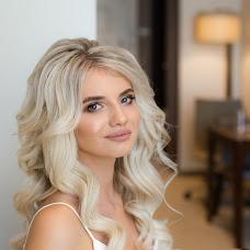 Wedding photographer Anastasiya Nikitina (anikitina). Photo of 23.10.2018