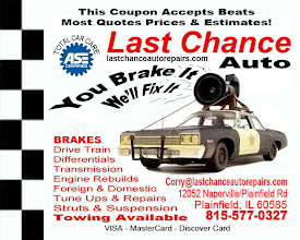 Photo: Auto Repair Plainfield IL