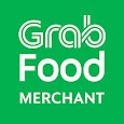 GrabFood - Merchant App icon