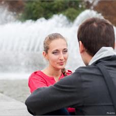 Wedding photographer Oksana Lobynceva (phoinix2005). Photo of 26.10.2015