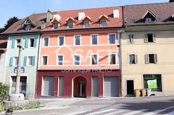 locaux professionels à La Roche-sur-Foron (74)