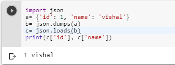 Convert string to JSON using Python - Intellipaat Community