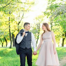 Wedding photographer Aleksandr Tarasevich (AleksT). Photo of 20.05.2017