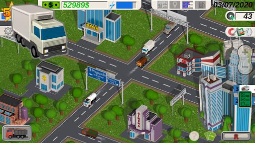 Code Triche Transport Luck tycoon mod apk screenshots 2