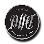 Logo for Alter Brewing Company
